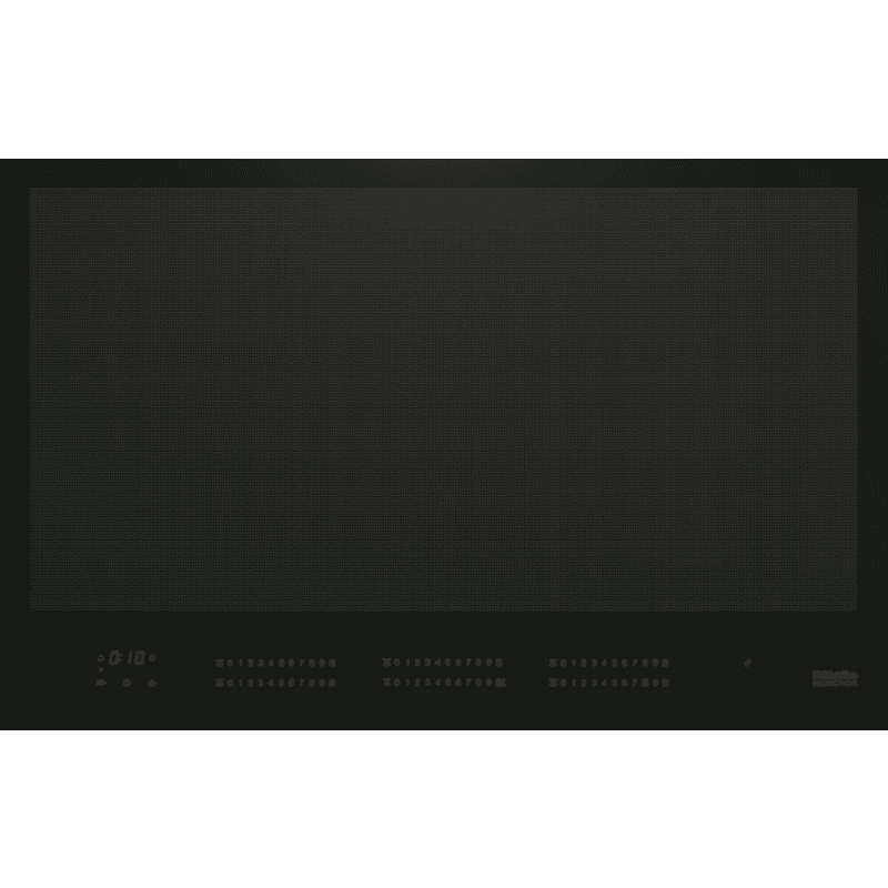 Miele H51xW806xD520 6 Zone Induction Hob primary image