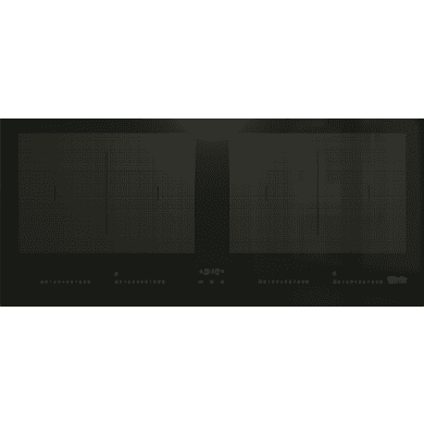 Miele H51xW916xD408 4 Zone Induction Hob