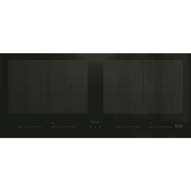 Miele H51xW916xD408 4 Zone Induction Hob primary image