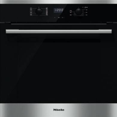 Miele H579xW554xD547 Built in Single Oven