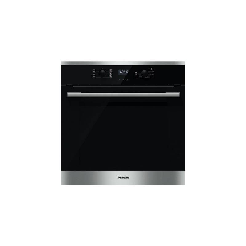 Miele H579xW554xD547 Built in Single Oven primary image