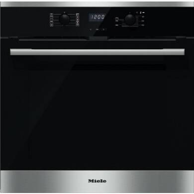 Miele H579xW554xD547 Single ContourLine Oven