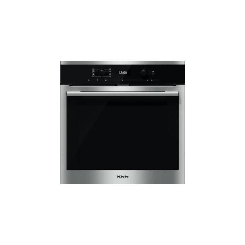 Miele H579xW554xD547 Single ContourLine Oven primary image