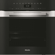 Miele H579xW554xD547 Single Oven