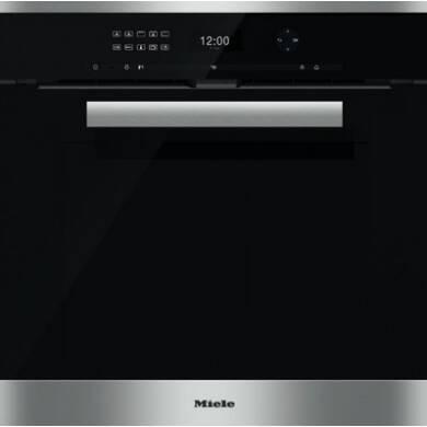 Miele H579xW554xD547 Single PureLine Oven