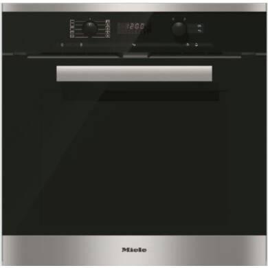 Miele H595xW595xD570 Single PureLine Oven