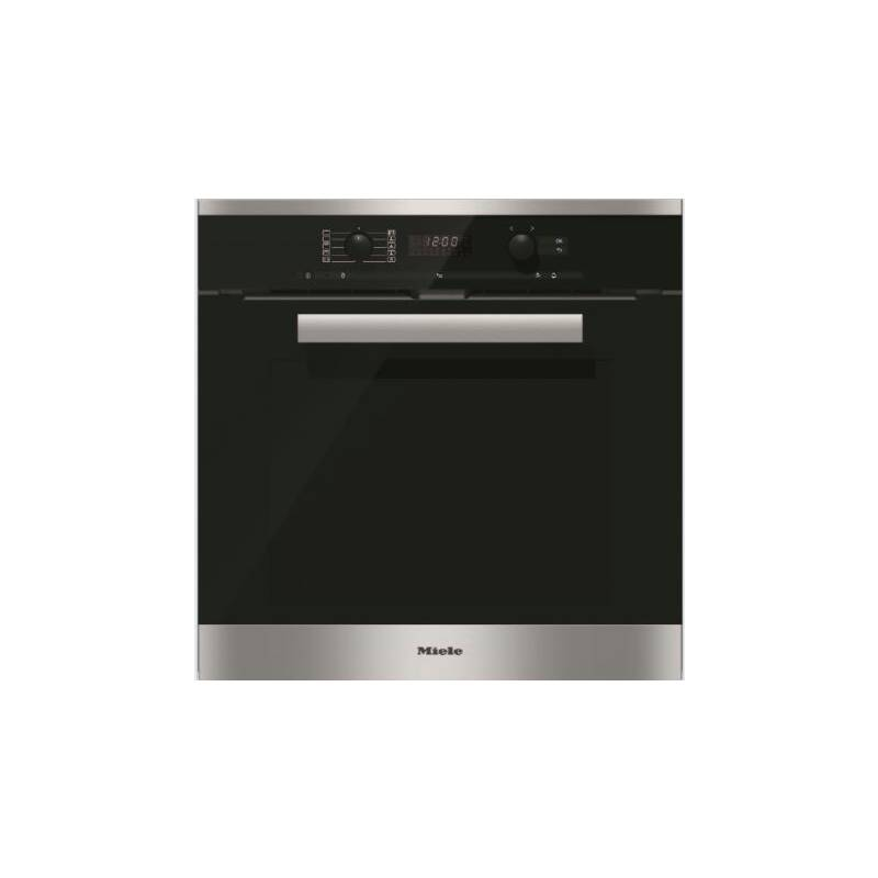 Miele H595xW595xD570 Single PureLine Oven primary image
