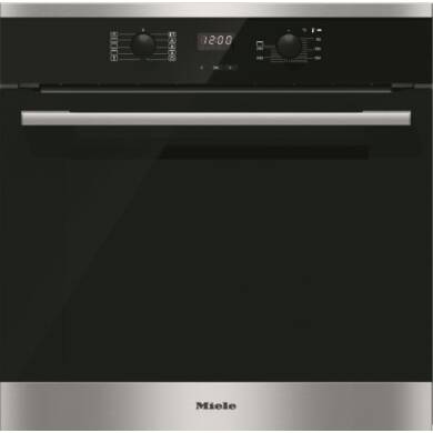 Miele H595xW595xD572 Built-In Single Oven