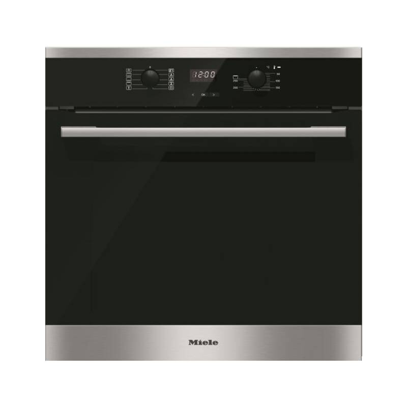 Miele H595xW595xD572 Built-In Single Oven primary image