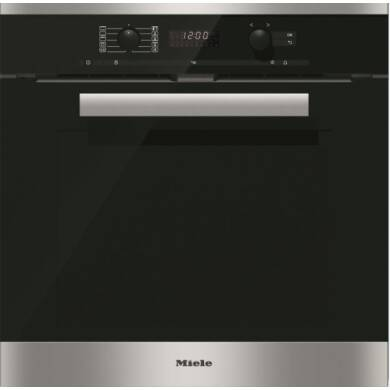 Miele H595xW595xD572 Buit-In Single Oven