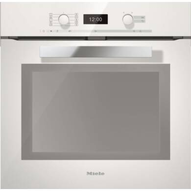 Miele H595xW595xD572 PureLine Single Oven
