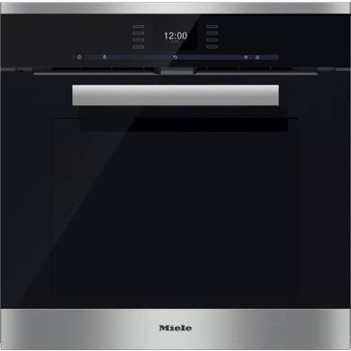 Miele H595xW595xD572 Single AirClean Oven