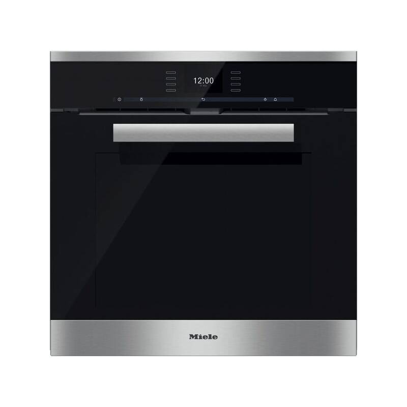 Miele H595xW595xD572 Single AirClean Oven primary image