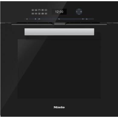 Miele H595xW595xD572 Single Oven