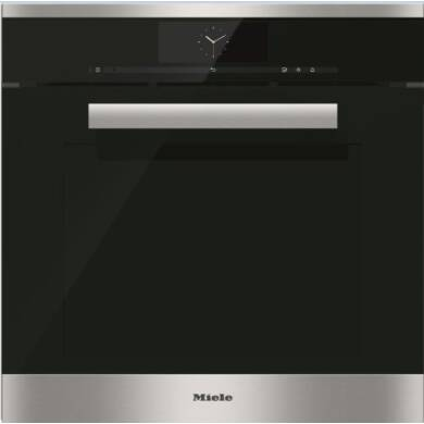Miele H595xW595xD572 Steam Combination Oven