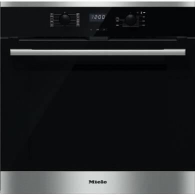 Miele H596W595xD570 Single ContourLine Oven