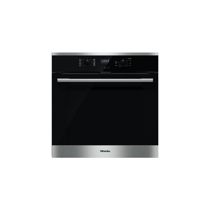Miele H596W595xD570 Single ContourLine Oven primary image
