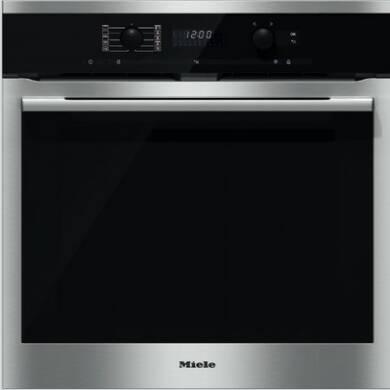 Miele H596xW595xD570 Single ContourLine Oven