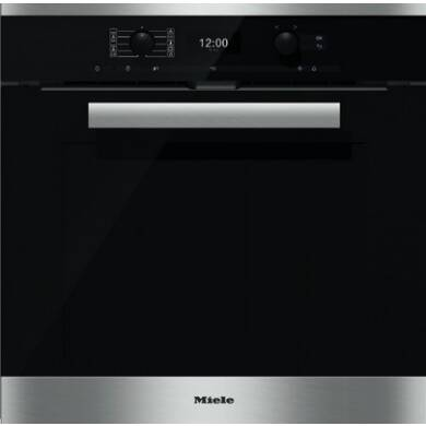 Miele H596xW595xD570 Single PureLine Oven