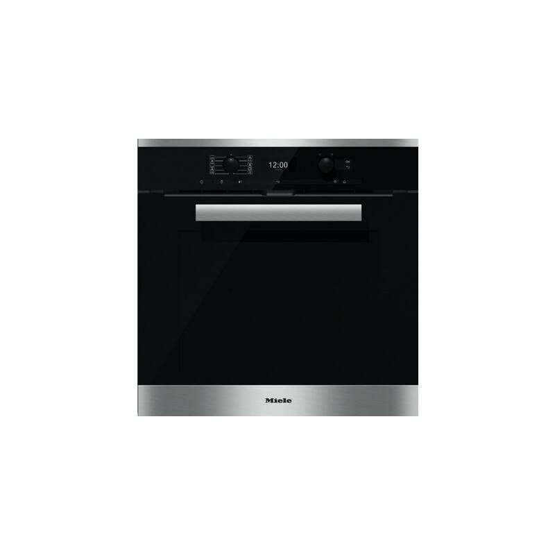 Miele H596xW595xD570 Single PureLine Oven primary image