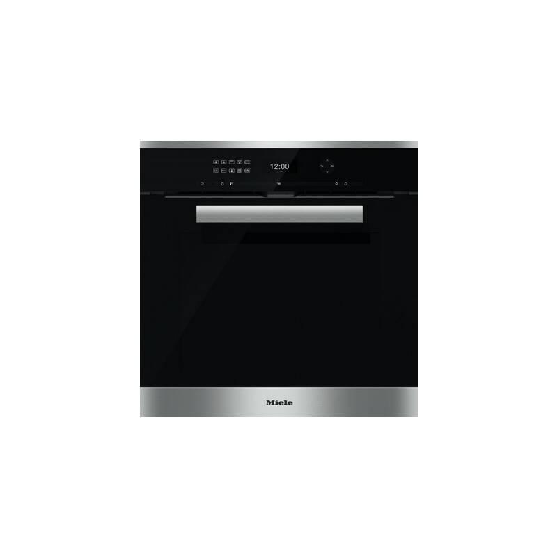 Miele H596xW595xD570 Single PureLine Oven primary image