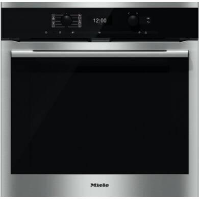 Miele H596xW595xD572 Single ContourLine Oven