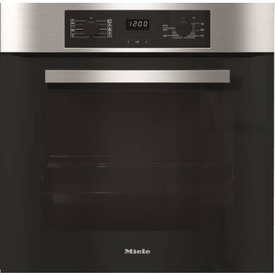 Miele H600xW560xD550 Multifunction PerfectClean Single Oven