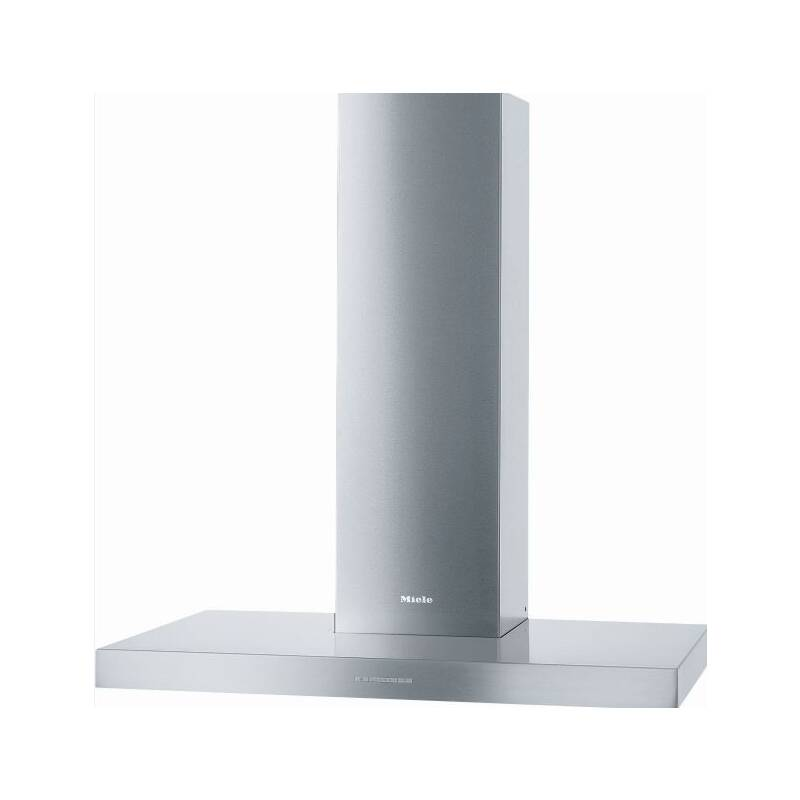 Miele H690xW898xD598 Island Hood - Stainless Steel primary image