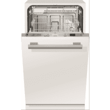 Miele H805xW448xD570 Integrated Dishwasher