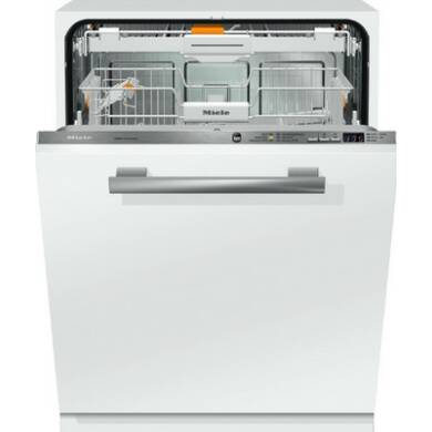 Miele H805xW598xD570 Integrated Dishwasher