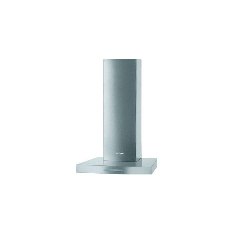 Miele H815xW598xD500 Wall Hood - Stainless Steel primary image