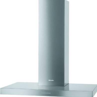 Miele H815xW898xD500 Wall Hood - Stainless Steel