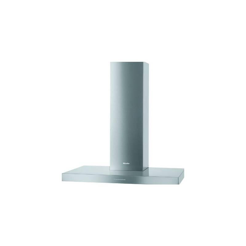 Miele H815xW898xD500 Wall Hood - Stainless Steel primary image