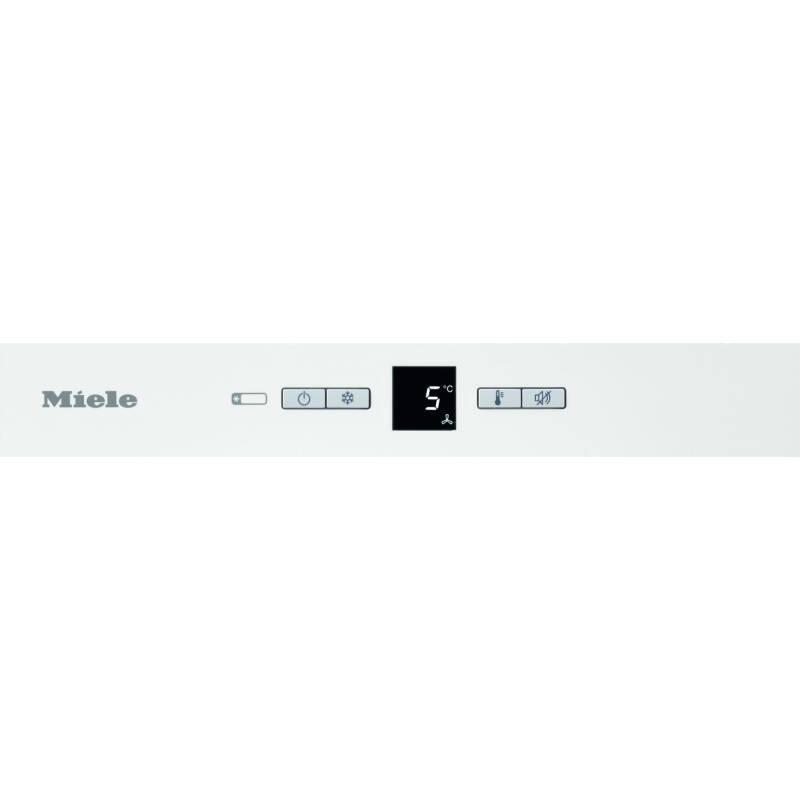 Miele H818xW597xD550 Built Under Freezer additional image 1