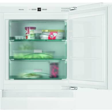 Miele H818xW597xD550 Built Under Freezer