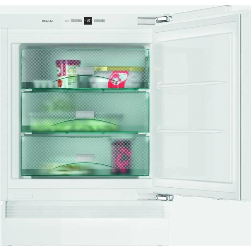 Miele H818xW597xD550 Built Under Freezer primary image