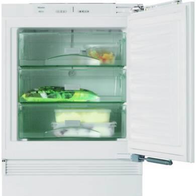 Miele H818xW597xD550 UnderCounter Freezer
