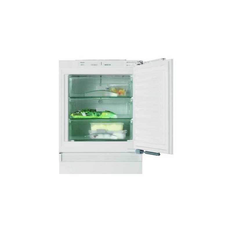 Miele H818xW597xD550 UnderCounter Freezer primary image
