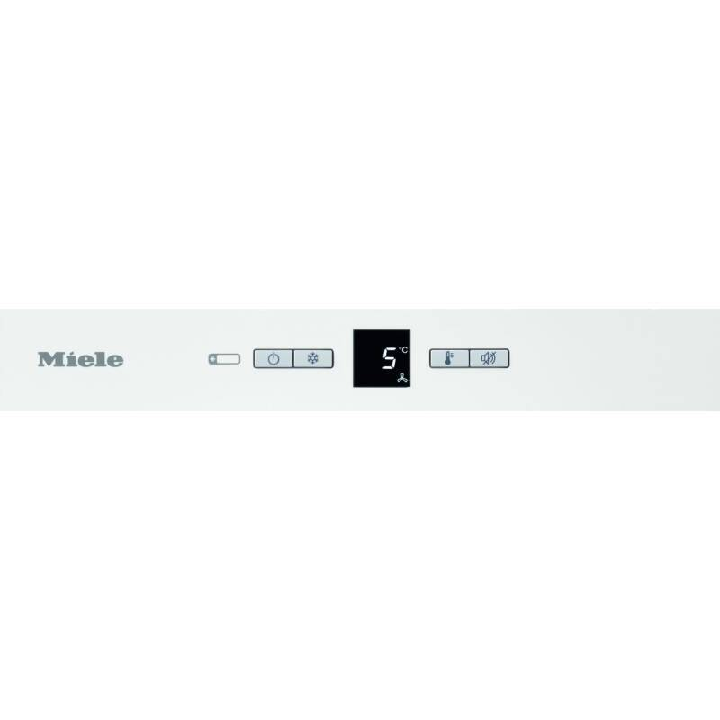 Miele H818xW597xD552 UnderCounter Fridge with Freezer Compartment additional image 1