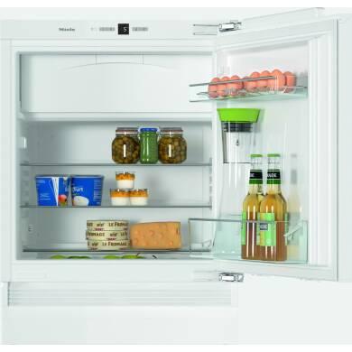 Miele H818xW597xD552 UnderCounter Fridge with Freezer Compartment