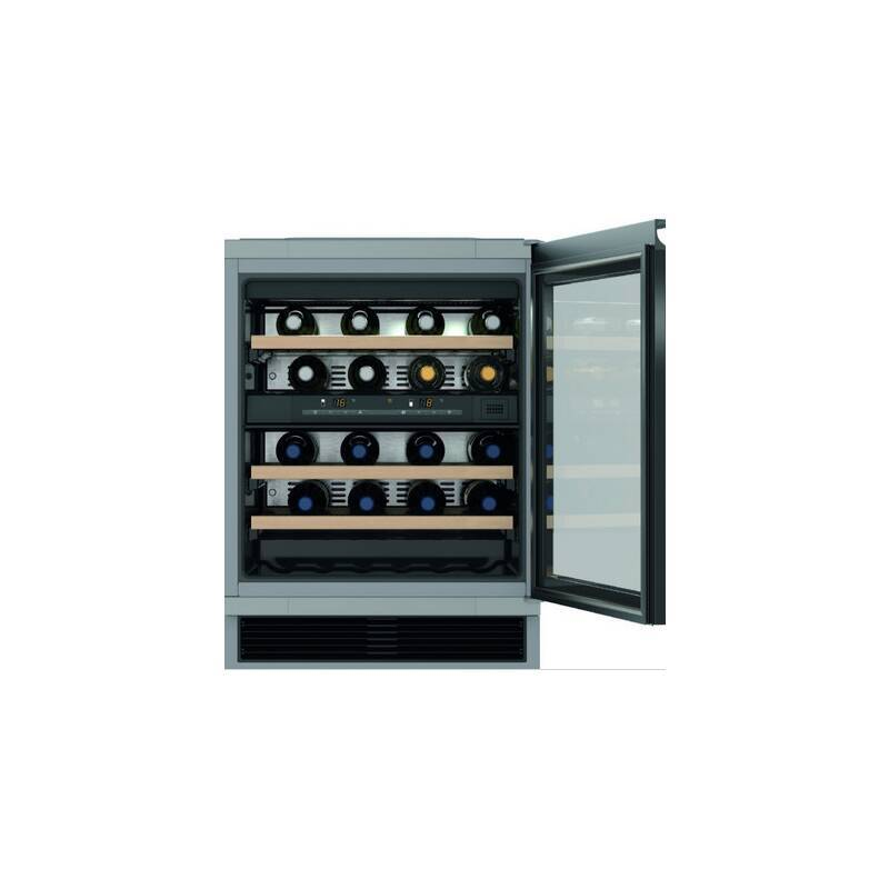 Miele H818xW597xD575 BuiltUnder Wine primary image