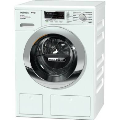 Miele H820xW595xD584 Freestanding Washer Dryer