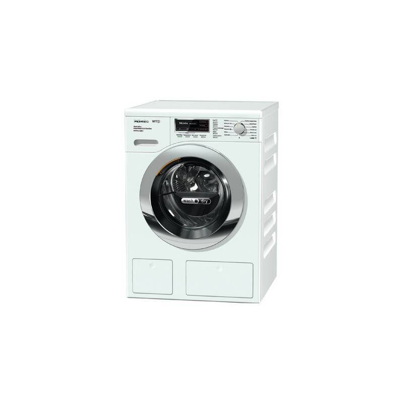 Miele H820xW595xD584 Freestanding Washer Dryer primary image