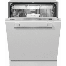 Miele H845xW598xD570 Integrated Dishwasher