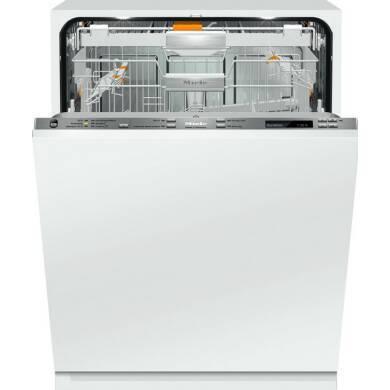 Miele H845xW598xD570 K2O XXL Integrated Dish