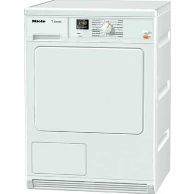 Miele H850xW595xD580 Freestanding Condenser Dryer