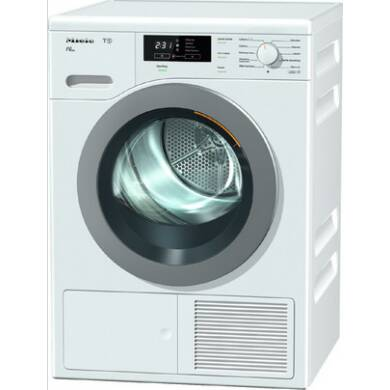 Miele H850xW595xD610 Freestanding HeatPump Condenser Dryer