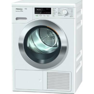 Miele H850xW595xD610 Freestanding HeatPump Condenser Dryer