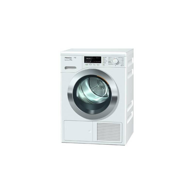 Miele H850xW595xD610 Freestanding HeatPump Condenser Dryer primary image