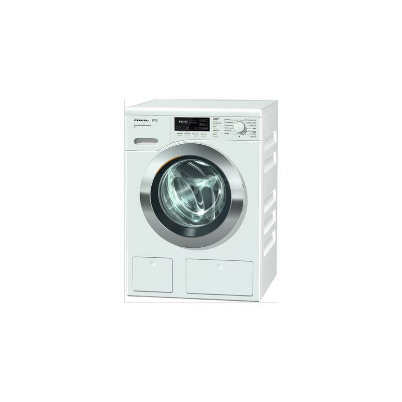 Miele H850xW595xD610 Freestanding Washer primary image